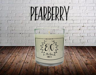 Pearberry 8oz.
