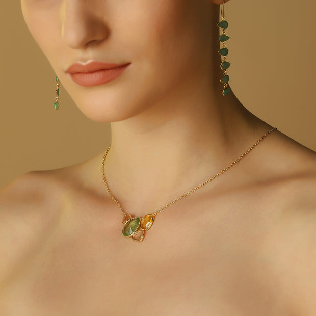 Sangita necklace