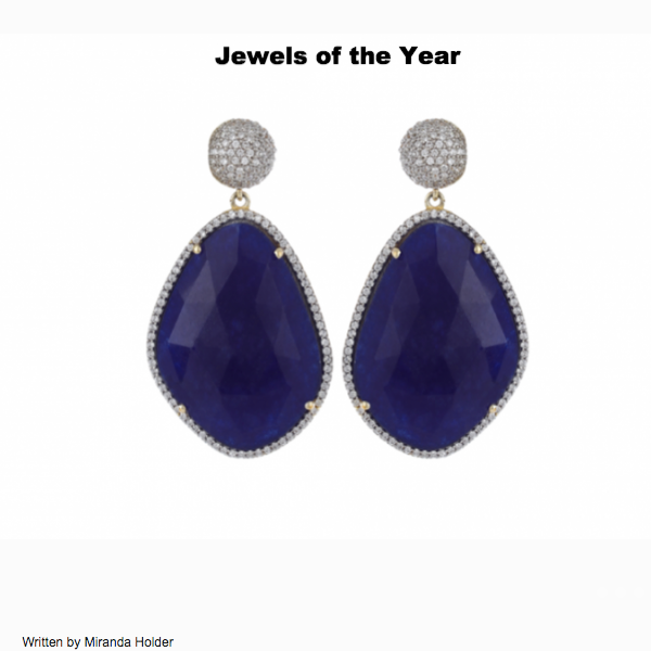 Jewels of the Year!