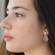 Sunder Drop Earrings