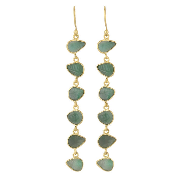Alia Hook Earrings