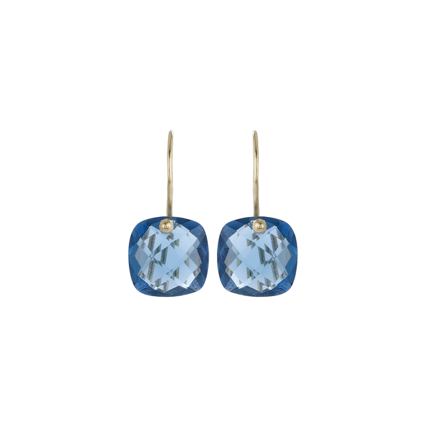 Nanhi Hook Earrings