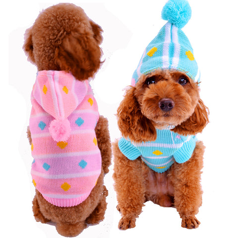 Candy Clothing Cat Hoodie/Sweater For Small Dogs or Cats