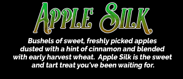 Apple Silk - OBX Mvnt
