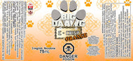 Big Daawg - C Crips Orange