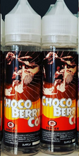 Choco Berry Cow 60ml