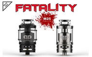 QP Design Fatality 25M Limited Edition