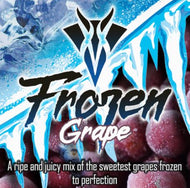 Salt - Frozen Grape