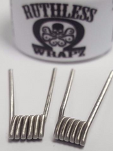 Ruthless Wrapz Fused Claptons