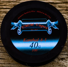 Kanthal A-1 100 ft Spool