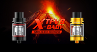 TVF8 X-Baby (Baby Beast Brother) 4ml Tank