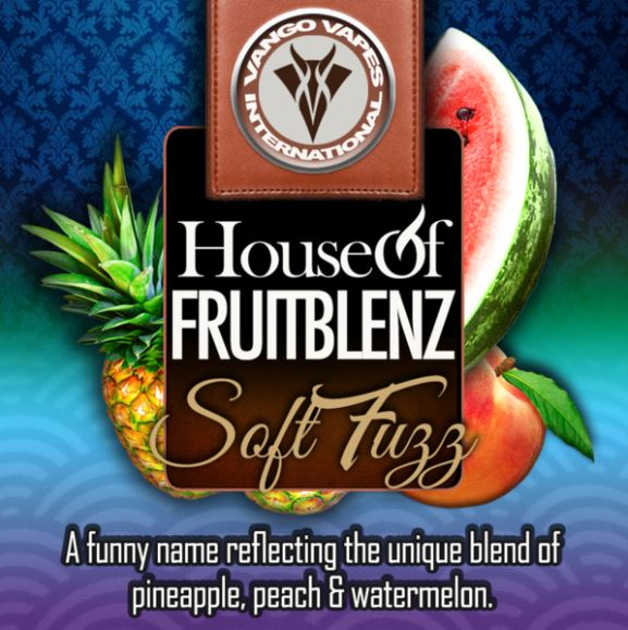 House of Fruit Blendz - Soft Fuzz