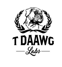 T Daawg Labs - Sucker Punch 60ml