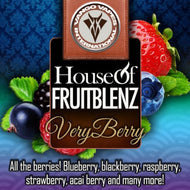 Salt - House of FruitBlendz - Very Berry