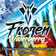 Salt - Frozen Waterberry
