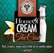 Salt - House of Cream- The Cust