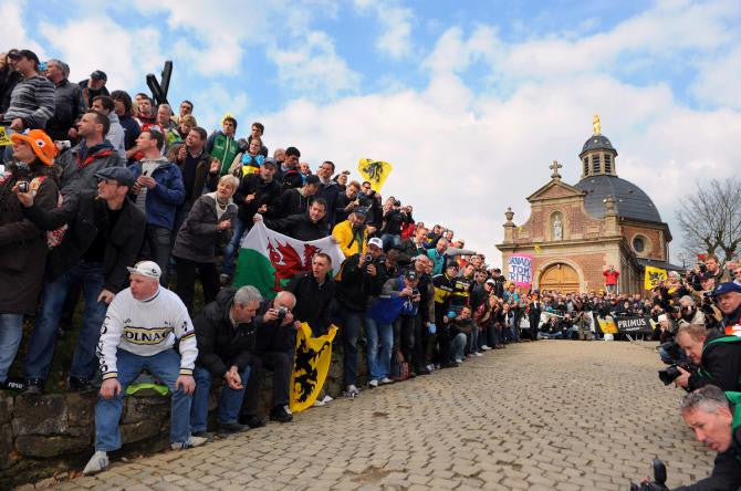 Watch The 2017 Tour of Flanders LIVE