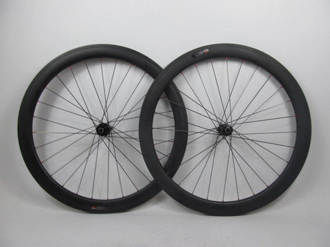 50MM Cyclocross Full Carbon Wheel with DT240 Hubs