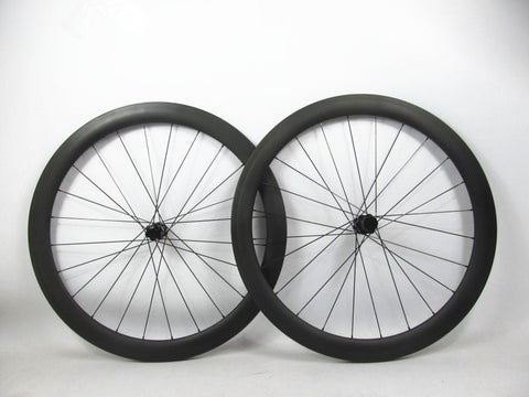 50MM Cyclocross Full Carbon Wheel with DT350 Hubs