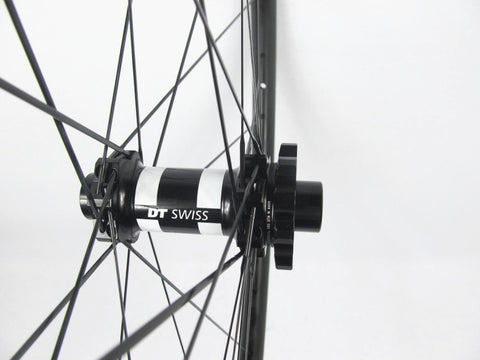 29er Carbon Clincher with DT Swiss 350 Hub - Tubeless Compatible