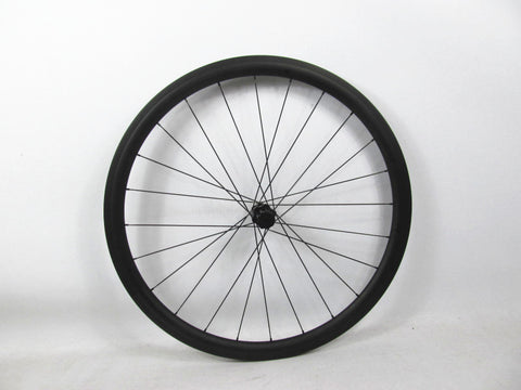 3.0 CX Wheelset with DT240 Hubs