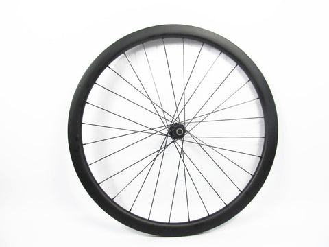 3.8 CX Wheel Set with DT 350 Hubs