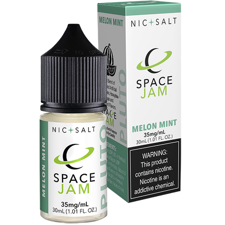 PLUTO • Melon Mint Nic Salt