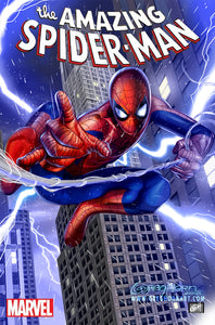 AMAZING SPIDER-MAN #1 The Comic Mint Exclusive w print options . Signed Ryan Ottley option!