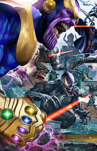 Secret Wars: Villians