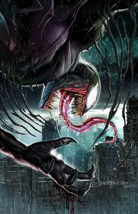 Venom - without Mask - high quality 11 x 17 digital print