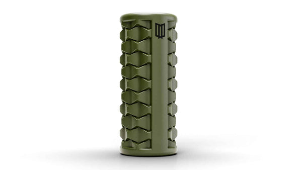 THE GRIND, Olive Green | High Quality EVA Foam Roller | Yuniti Lifestyle