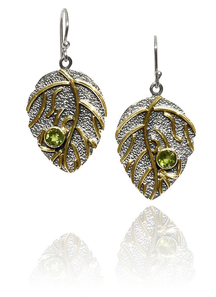 Haifa Garden Earrings