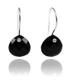 Mini Jaipuri Drops Black Onyx