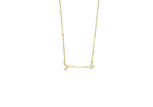 ADJ Arrow Necklace