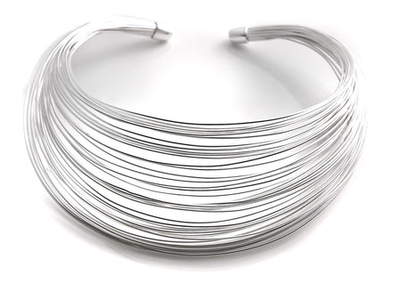 Three Collective Bangles (Brushed)
