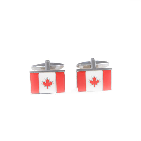 Chess Set Square Cufflinks