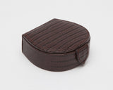 Blake Stud Case Brown