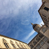 Croatia: Frame Up the Sky - Dubrovnik