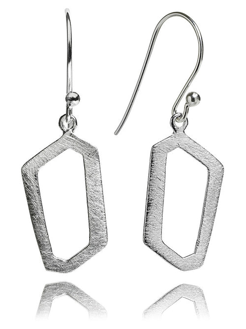 Harpa Earrings
