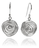 Jalebi Earrings