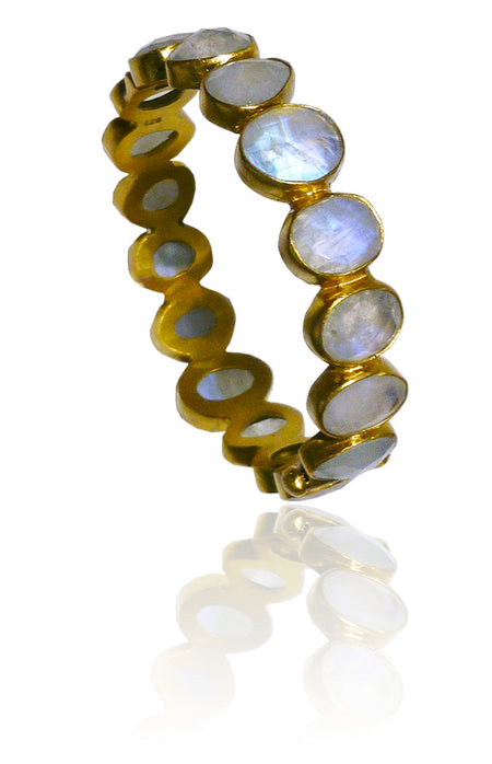 Limited Edition Labradorite Collar