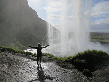 Iceland: Its Raining, Its Pouring...