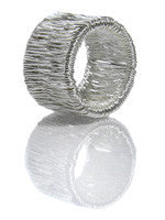 Milano Threaded Ring