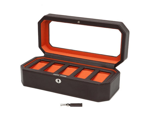Windsor Five Piece Watch Box