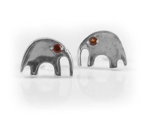 South African Elephant Studs