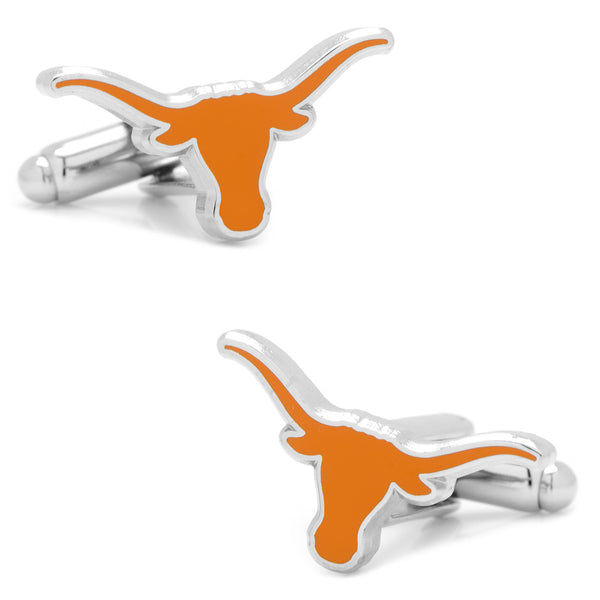University of Texas Longhorns Cufflinks