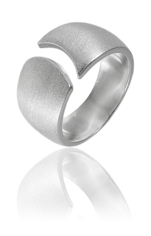 Zubi Zuri Bridge Ring