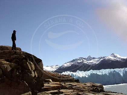 Argentina: Solo in the Patagonia - Buenos Aires