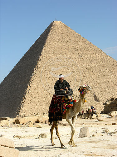 Egypt: Going to Work - Cairo