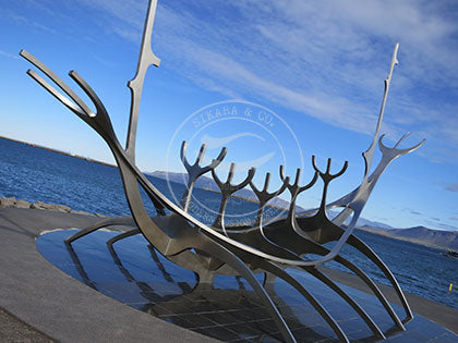 Iceland: Where Are We Off To? - Reykjavik